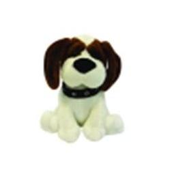 фото Мягкая игрушка Maxitoys «Собака Ушастик» MT-JSL051504-18