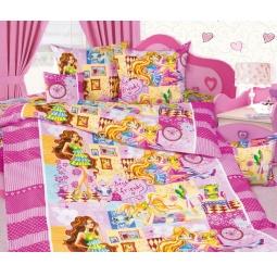 фото Детский комплект постельного белья Бамбино «Бамбино»