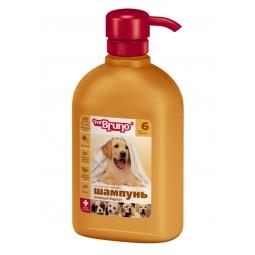 фото Шампунь для щенков Mr.Bruno «Нежный бархат»