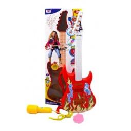 фото Набор музыкальных инструментов Shantou Gepai «Музыкант»