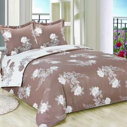 фото Комплект постельного белья Amore Mio Aristokrat. Poplin. 2-спальный