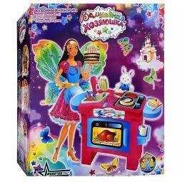 фото Игровой набор для девочки Нордпласт «Волшебная Хозяюшка №3»