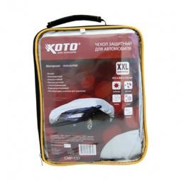 фото Чехол защитный для автомобиля KOTO CMF-137