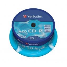 Купить Набор дисков Verbatim 43352