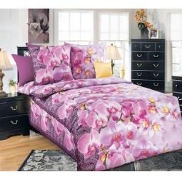 Купить Комплект постельного белья Белиссимо «Грезы» 1708591. 1,5-спальный
