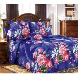 фото Комплект постельного белья Белиссимо «Торжество». 2-спальный