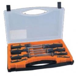 фото Набор ручного инструмента Delta ИР-1007К8