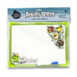 Купить Доска для рисования Angry Birds Т56204