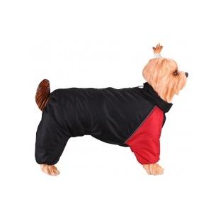 Купить Комбинезон-дождевик для собак DEZZIE «Английский бульдог»