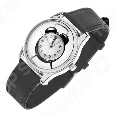 Часы наручные Mitya Veselkov «Будильник»