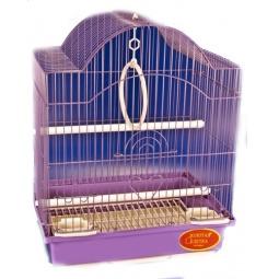 Купить Клетка для птиц Золотая клетка 113