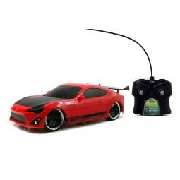 Купить Автомобиль на радиоуправлении 1:16 Jada Toys Scion FRS