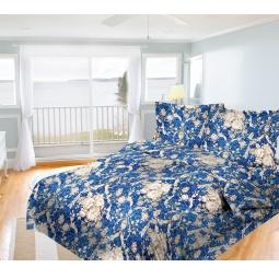 фото Комплект постельного белья Олеся «Русское барокко». Евро
