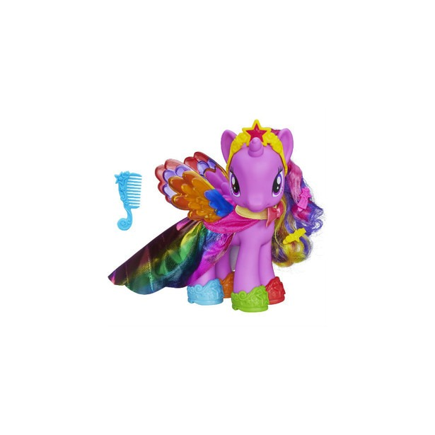 фото Игрушка Hasbro «Принцесса Твайлайт Спаркл»