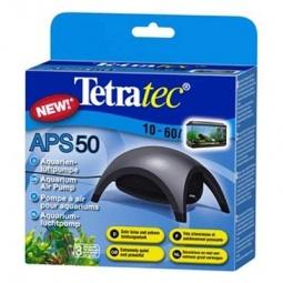 фото Компрессор для аквариума Tetra Tetratec APS. Производительность: 10-60 л/час