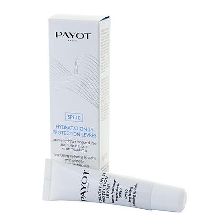 Купить Бальзам для губ увлажняющий Payot Hydratation 24