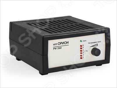 Устройство зарядно-предпусковое ОРИОН PW-260