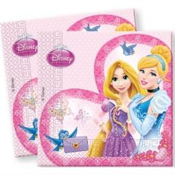 Купить Салфетки детские Procos «Принцессы Disney - сказочный мир»