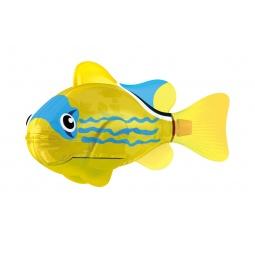 Купить Роборыбка светодиодная Zuru RoboFish «Желтый фонарь»