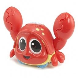 фото Игрушка развивающая для малыша Little Tikes «Шустрый краб»