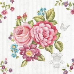 фото Картина Феникс-Презент «Цветы»