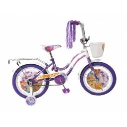 Купить Велосипед детский Navigator ВН16088К «WINX»