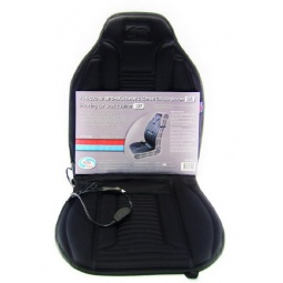 Купить Накидка на сиденье с подогревом и терморегулятором Autovirazh AV-090012