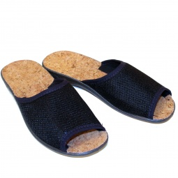 Купить Туфли женские АЛМИ «Летний сад». Цвет: черный
