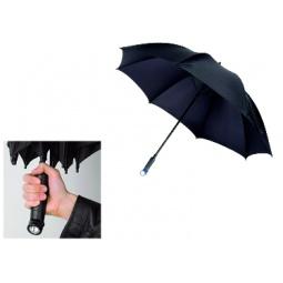 Купить Зонт-трость с фонариком Irit IRU-04