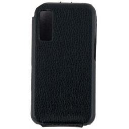 фото Чехол LaZarr Protective Case для Samsung S5230. Цвет: черный
