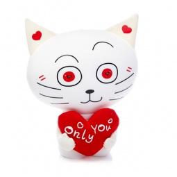 Купить Игрушка-антистресс Maxitoys Влюбленный котик