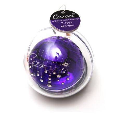 Купить Ароматизатор на дефлектор жидкостной Carori