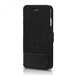 фото Чехол для iPhone 6 ITSKINS Angel-BLCK