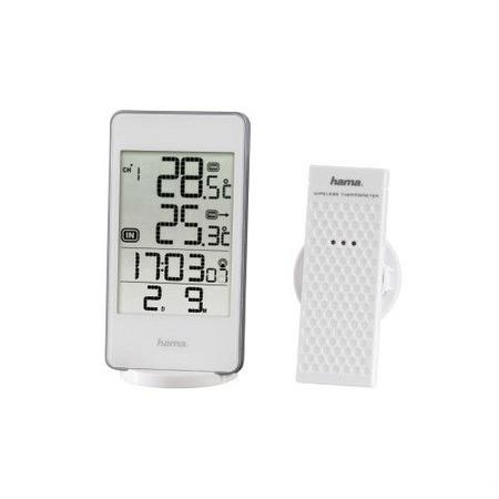 Купить Метеостанция Hama EWS-840