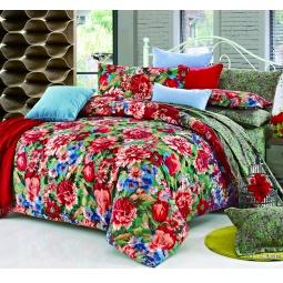 фото Комплект постельного белья Amore Mio Gipsy. Provence. 2-спальный