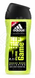 Гель для душа Adidas Pure Game