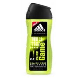 Купить Гель для душа Adidas Pure Game