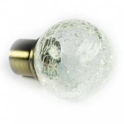 Купить Наконечник Эскар «Стеклянный шар»