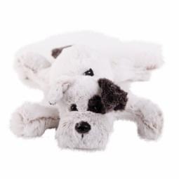 Купить Мягкая игрушка Button Blue Собака Джек лежачий