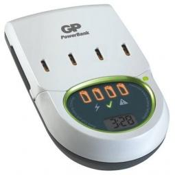 фото Устройство зарядное GP Batteries PB65GS270SA-UE4