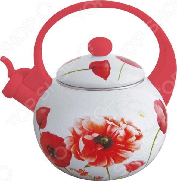 Чайник со свистком Winner WR-5101