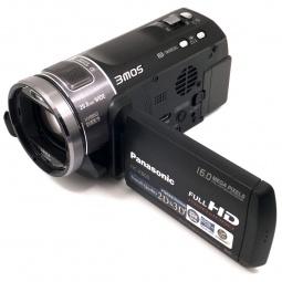 Купить Видеокамера Panasonic HC-X800