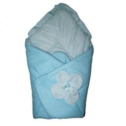 Купить Одеяло-конверт на выписку АРГО «Цветочек»