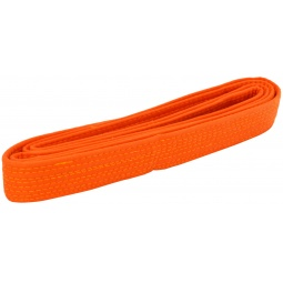 фото Пояс для кимоно ATEMI PCB-373. Цвет: оранжевый