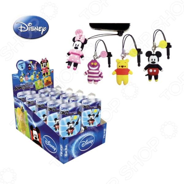 Брелок-игрушка Tomy для мобильного телефона «Друзья»