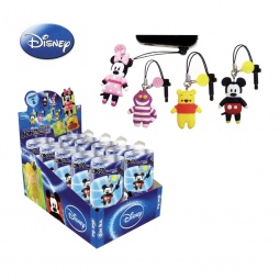 Купить Брелок-игрушка Tomy для мобильного телефона «Друзья»