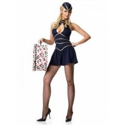 Купить Костюм Le Frivole «Стюардесса бизнес-класса»