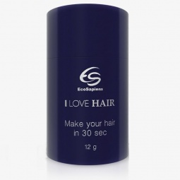 фото Реконструктор волос EcoSapiens I LOVE HAIR