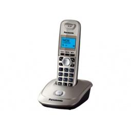 фото Радиотелефон Panasonic KX-TG2511. Цвет: золотистый