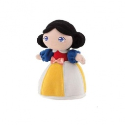 фото Мягкая кукла Trudi 64250 «Принцесса Бьянка»